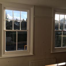 draught-proofing sash windows in london