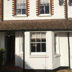 double glazing and draught-proofing sash windows