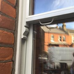 sash windows in london